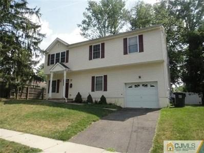 750 Rutherford Avenue, Woodbridge Proper, NJ 07095 - #: 2005734