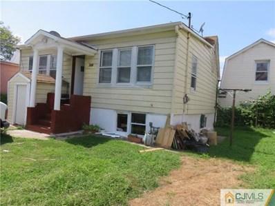 677 W Side Avenue, Perth Amboy, NJ 08861 - #: 2006498