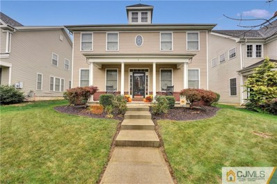 3 Gallop Way, Chesterfield, NJ 08515 - #: 2006709