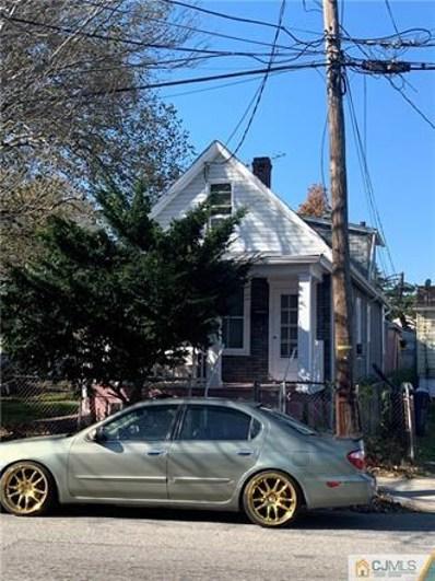 675 W Side Avenue, Perth Amboy, NJ 08861 - #: 2007397