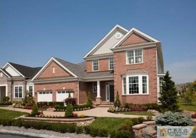 50 Country Club Drive, Monroe, NJ 08831 - #: 2008905