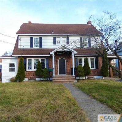 12 Liberty Street, Manville, NJ 08835 - #: 2008907
