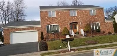 4 Lipnick Lane, Edison, NJ 08820 - #: 2010796