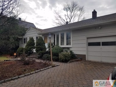 440 Whittier Avenue, Piscataway, NJ 08854 - #: 2011483