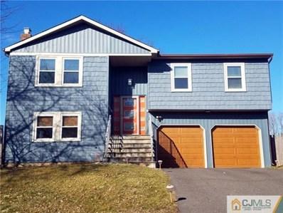 59 Misty Morn Lane, Ewing, NJ 08638 - #: 2011876