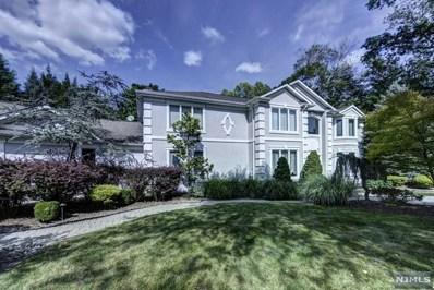 15 BONNIE Lane, Woodcliff Lake, NJ 07677 - #: 1805148