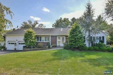 34 BRITTANY Road, Montville Township, NJ 07045 - #: 1807663