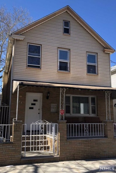 326 John Street, East Newark, NJ 07029 - #: 1809879