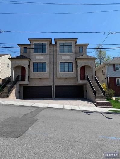 524 4th Street, Palisades Park, NJ 07650 - #: 1822112