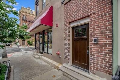 514 1st Street, Hoboken, NJ 07030 - #: 1823685