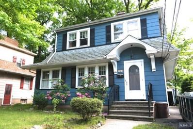 528 SAGAMORE Avenue, Teaneck, NJ 07666 - #: 1823693