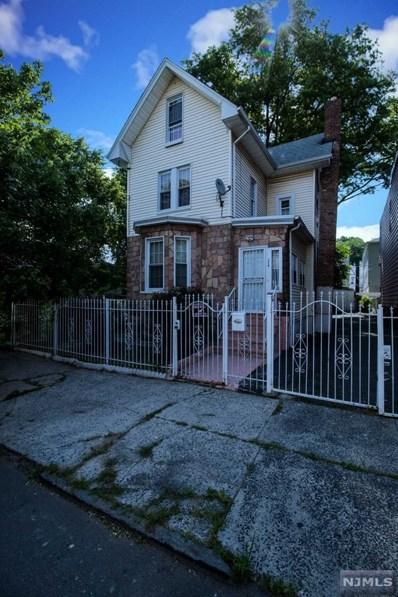 114 S 13TH Street, Newark, NJ 07107 - #: 1826168
