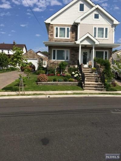 424 VAN RENSSALAER Court, Ridgefield, NJ 07657 - #: 1828405