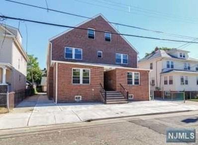 47 Campbell Avenue, Hackensack, NJ 07601 - #: 1828694