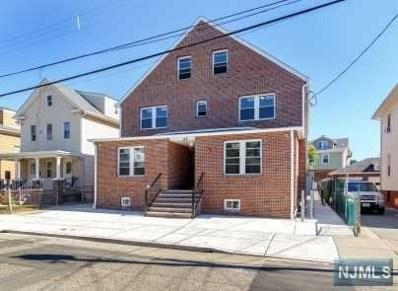 47 Campbell Avenue, Hackensack, NJ 07601 - #: 1828696