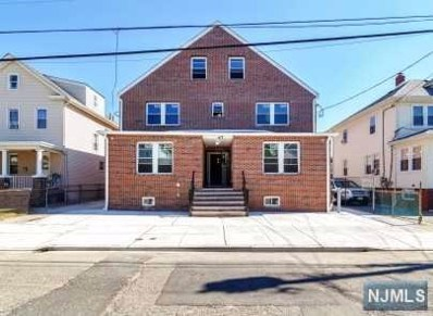 47 Campbell Avenue, Hackensack, NJ 07601 - #: 1828700