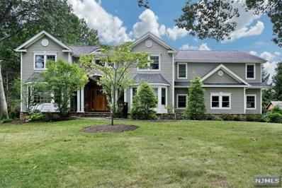 44 WOODLAND Road, Woodcliff Lake, NJ 07677 - #: 1831374