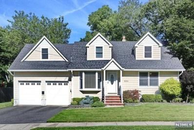 394 HOWARD Street, Twp of Washington, NJ 07676 - #: 1832354