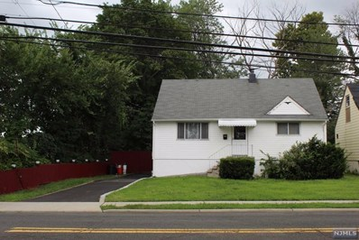 187 W CENTRAL Avenue, Maywood, NJ 07607 - #: 1835101