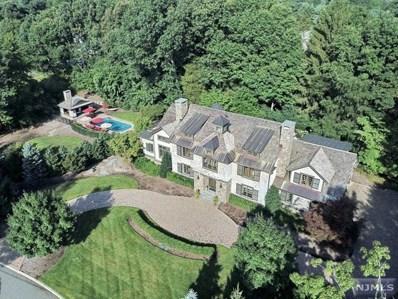 378 HILLVIEW Terrace, Franklin Lakes, NJ 07417 - #: 1836059
