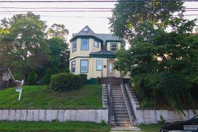 71 SAINT MARYS Place, Nutley, NJ 07110 - #: 1836190