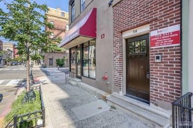 514 1st Street, Hoboken, NJ 07030 - #: 1837081