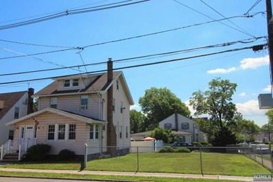 100 RUTHERFORD Place, North Arlington, NJ 07031 - #: 1837472