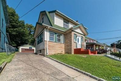 129 CEDAR HILL Avenue, Belleville, NJ 07109 - #: 1837757