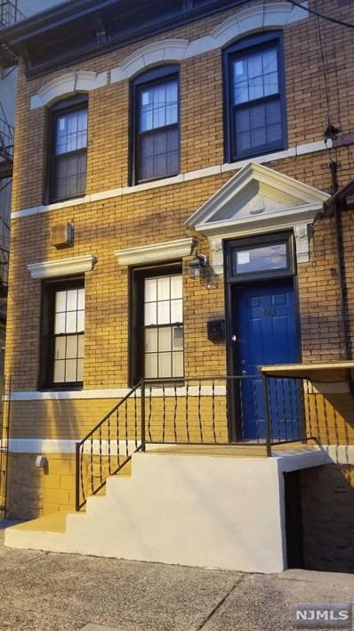 803 WEST Street, Union City, NJ 07087 - #: 1838608
