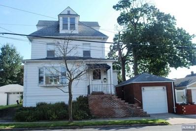 337 VIVINEY Street, Elmwood Park, NJ 07407 - #: 1839234