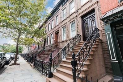 1126 PARK Avenue, Hoboken, NJ 07030 - #: 1839471