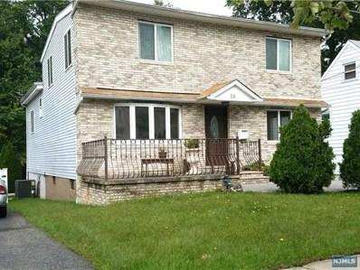 24 SPRUCE Street, Fairview, NJ 07022 - #: 1840128