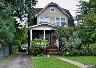 192 GREGORY Place, West Orange, NJ 07052 - #: 1840310