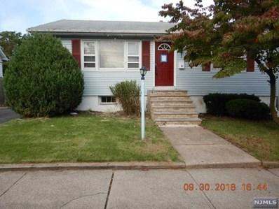 27 POST Street, Haledon, NJ 07508 - #: 1841557