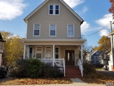 76 WILLIAMSON Avenue, Hillside, NJ 07205 - #: 1843543