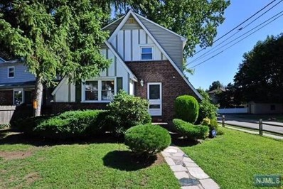 285 MARLBORO Road, Wood Ridge, NJ 07075 - #: 1843808