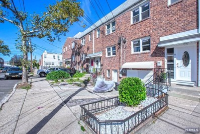 14 EXETER Road, Jersey City, NJ 07305 - #: 1843925