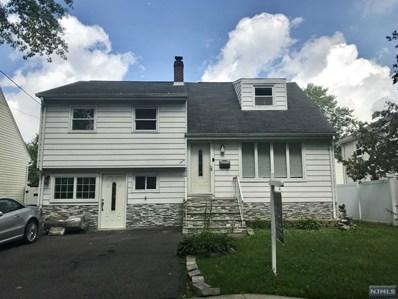 385 WALNUT Street, Ridgefield, NJ 07657 - #: 1844750