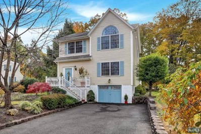 220 MABELANN Avenue, Franklin Lakes, NJ 07417 - #: 1845946