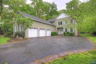 556 Hillside Avenue, Allendale, NJ 07401 - #: 1846881