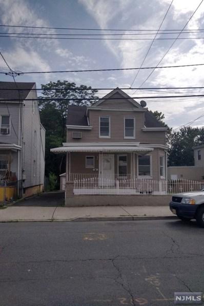 343 W CLINTON Street, Haledon, NJ 07508 - #: 1846964