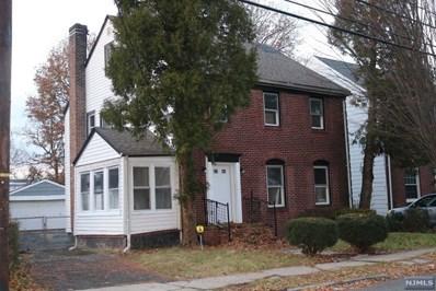 343-345 HOBSON Street, Newark, NJ 07112 - #: 1849041