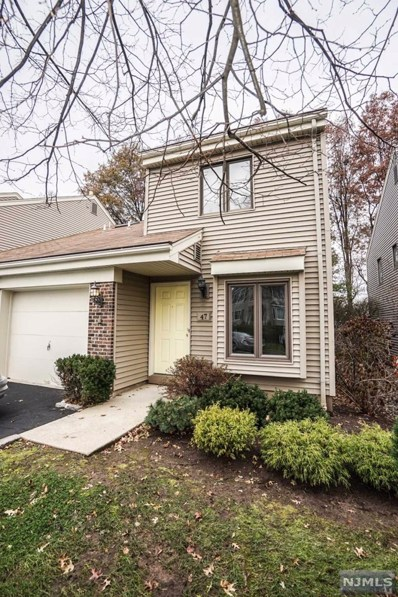 47 Chelsea Court, Saddle Brook, NJ 07663 - #: 1850394