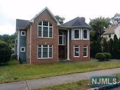 474 VALLEY Place, Englewood, NJ 07631 - #: 1851330