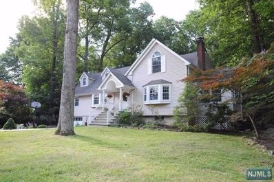 493 PINES LAKE Drive, Wayne, NJ 07470 - #: 1901554