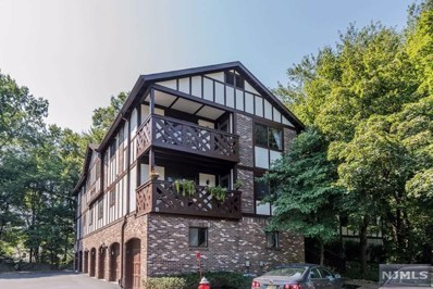 806 Thoreau Court, Mahwah, NJ 07430 - #: 1903243