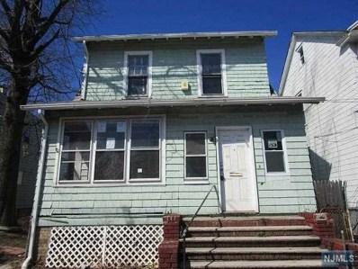367 MYRTLE Avenue, Irvington, NJ 07111 - #: 1906451