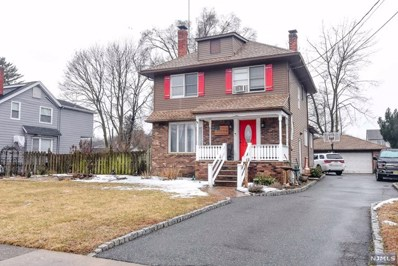 26 BURNSIDE Place, Wanaque, NJ 07420 - #: 1907445