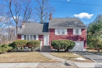 35 Hearthstone Road, Bloomfield, NJ 07003 - #: 1908852