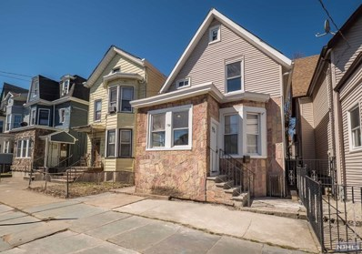 784 MADISON Avenue, Paterson, NJ 07501 - #: 1912622